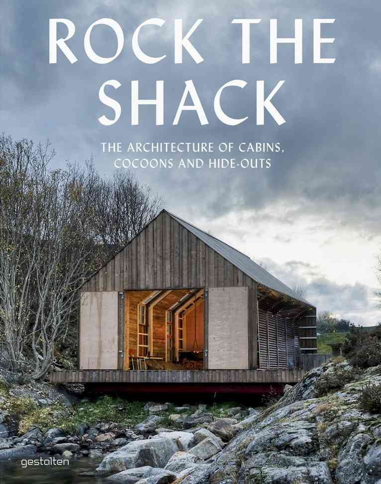 Rock the Shack By Ehmann, S. (EDT)/ Borges, S. (EDT)